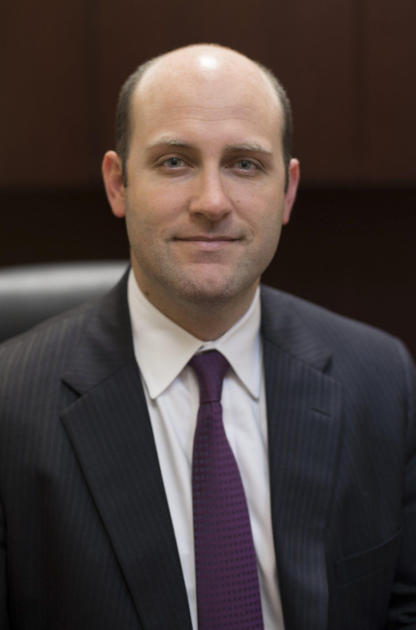 Daryl Decosta, Senior Loan Officer