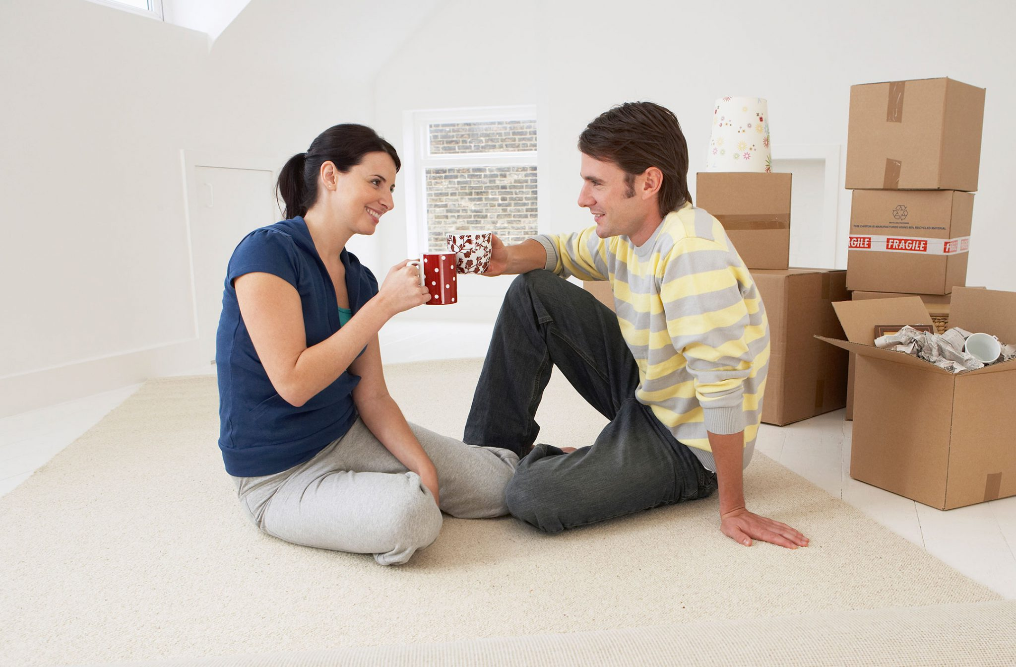 First Time Home Buyer Loan Image