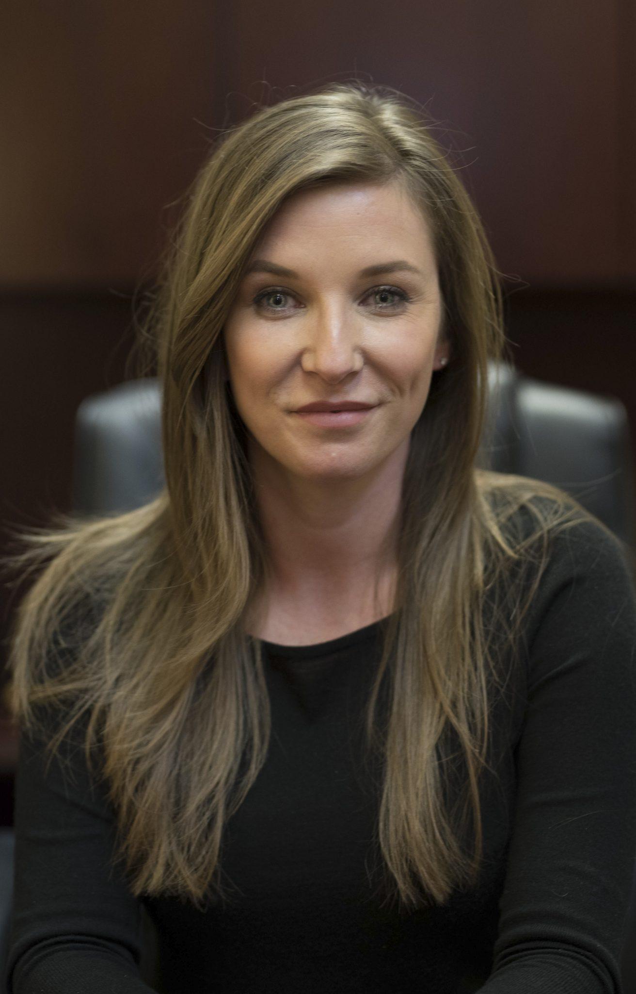 Heather Decosta, Loan Processor