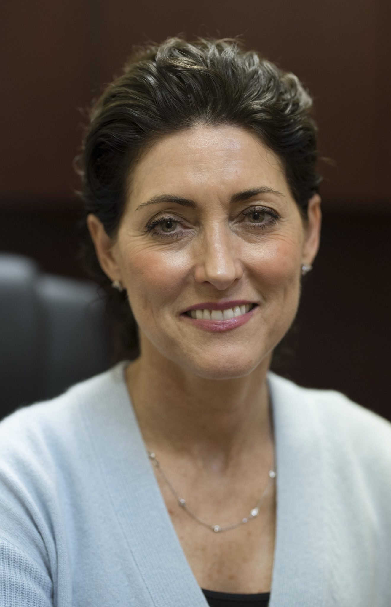Lisa Amyx, Senior Loan Officer