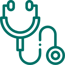 Medical Bills Debt Consolidation Icon