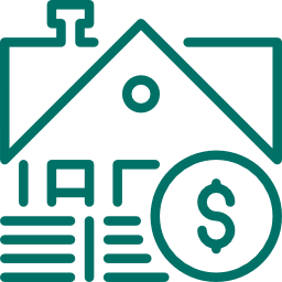 Home Refinance Loan Knoxville Icon